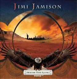 Jimi Jamison - Never Too Late