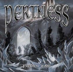 Pertness - Frozen Time