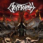 Cryptopsy - The best of us bleed Music Is On