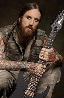 Brian Welch Christian Korn reuniting with Br...