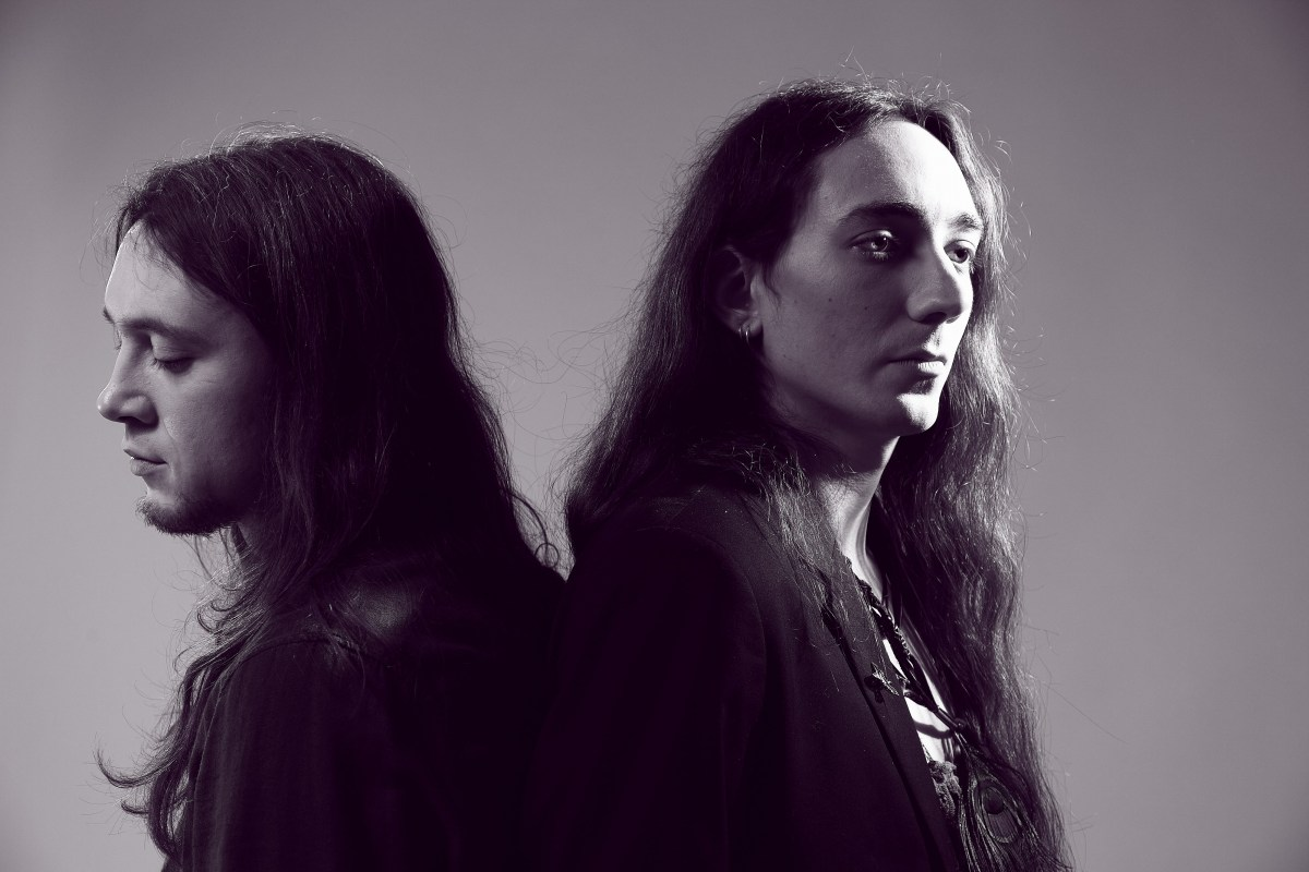 Alcest - A Spiritual Metal Space