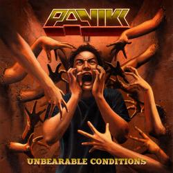 panikk_unbearable_conditions_album