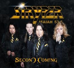 stryper-second coming
