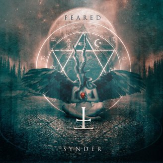 Synder art cover