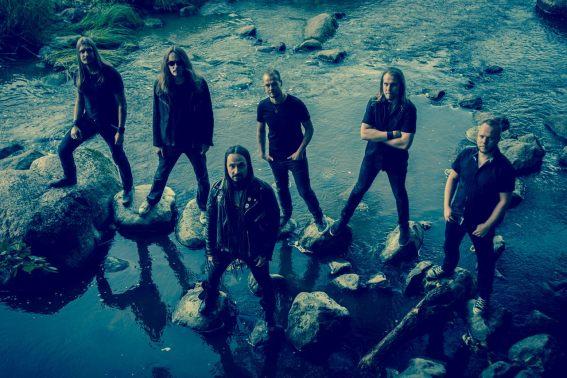 Amorphis, By Ville Juurikkala