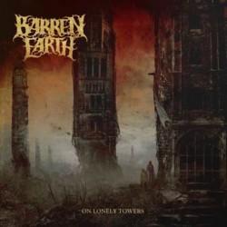 Barren Earth Cover