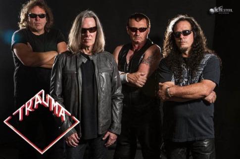 Truma Band